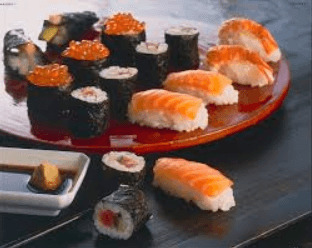 Make Sushi Yourself