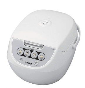 Tiger Corporation Rice Cooker for Sushi