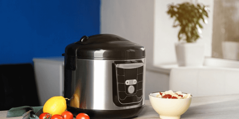 Rice Cooker For Sushi